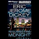 Resurrecting Midnight: Gideon Series, Book 4 Audiobook by Eric Jerome Dickey Narrated by Dion Graham