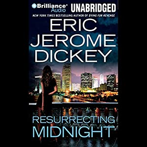Resurrecting Midnight Audiobook