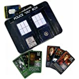 Doctor Who TARDIS Lunch Box Collection Tin