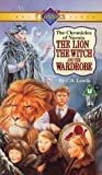 The Chronicles Of Narnia - The Lion, The Witch And The Wardrobe [VHS] [1988]