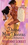 Daring Miss Danvers: The Wallflower Wedding Series