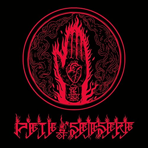 Path Of Samsara-The Fiery Hand-CD-FLAC-2015-NBFLAC Download