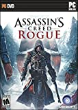 Assassin's Creed Rogue - PC