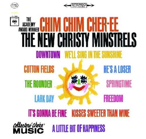 Chim Chimney!