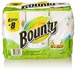 Bounty Big Roll Paper Towels, Prints,...