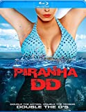 Piranha 3DD (Three-Disc Combo: Blu-ray 3D / Blu-ray / DVD + Digital Copy)[Import]