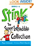 Stink: The Super-Incredible Collectio...