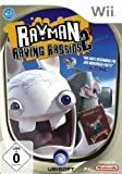 echange, troc Rayman Raving Rabbids 2 [import allemand]