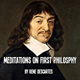 Image of Meditations on First Philosophy (In plain American English)