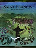 Saint Francis (0192723383) by Wildsmith, Brian