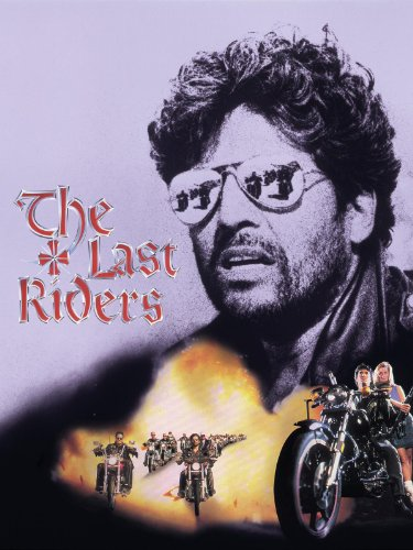 Amazon.com: The Last Riders: Erik Estrada, Angelo Tiffe