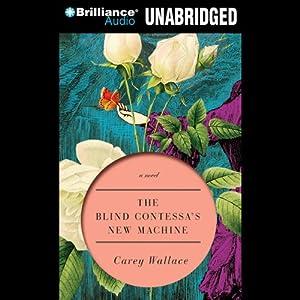 The Blind Contessa's New Machine Audiobook