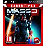 Mass Effect 3: Essentials (PS3)