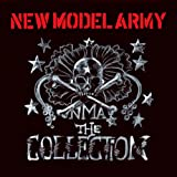 New Model Army - The Collectionby New Model Army