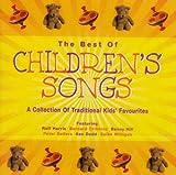 The Best Of Children's Songs