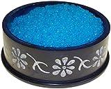 Baby Powder Simmering Granules 200g bag Blue