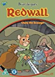 Redwall: Cluny The Scourge [DVD]