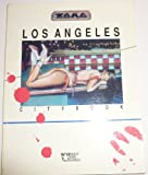 Los Angeles Citybook (TORG Roleplaying Game Supplement) (0874313414) by Dan Greenberg