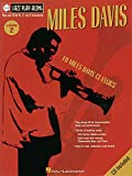 Miles Davis: Jazz Play-Along Volume 2 (Vol 2)