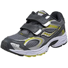 Saucony Little Kid Cohesion H&L Running Shoe