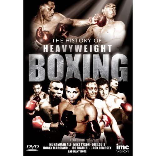 The-History-of-Heavy-Weight-Boxing-Featuring-Muhammad-Ali-Mike-Tyson-Joe-Louis
