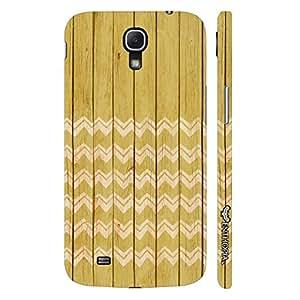 Samsung Mega 6.3 i9200 Mexican Waves designer mobile hard shell case by Enthopia