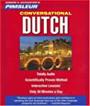 Dutch, Conversational: Learn to Speak...
