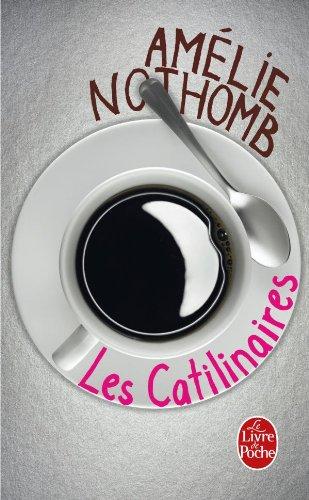 Challenge : je lis Amélie Nothomb