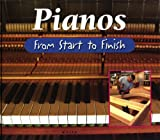 Pianos (1410307212) by Currie, Stephen