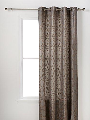 Alyssa Joy Navello Azure Gmt Window Panels, 100P