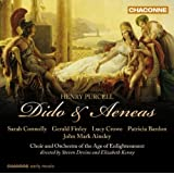 Purcell: Dido & Aeneasby Sarah Connolly