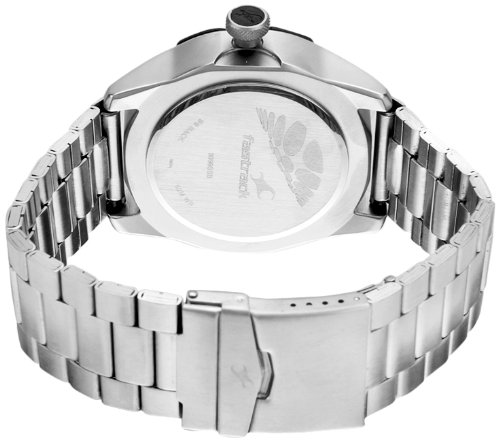 Fastrack-Economy-2013-Analog-Silver-Dial-Mens-Watch-3099SM01