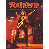 Rainbow - Live In Munich 1977 [Import anglais]par Rainbow