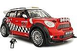Genuine Licensed 1:18 BMW Mini WRC R60 Rally Remote Control Car