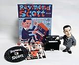 レイモンド・ スコット生誕100周年記念 CD+人形 BOX SET