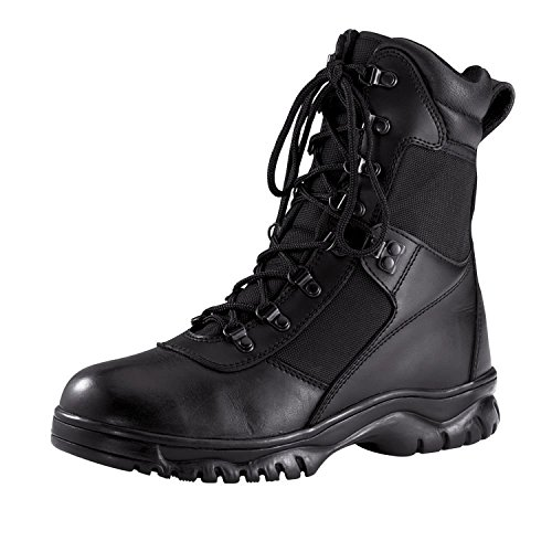 Men's Rothco Black 8