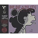 Die Peanuts Werkausgabe, Band 9: 1967-1968