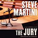 The Jury: Paul Madriani, Book 6 Audiobook by Steve Martini Narrated by Erik Bergmann