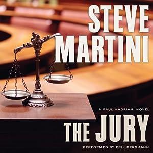 The Jury Audiobook