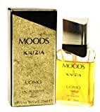 Moods by Krizia for Men Eau De Toilette Spray / 25 Ml
