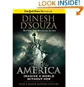 Dinesh D'Souza (Author)  (563)  Buy new:  $29.99  $18.37  19 used & new from $14.38