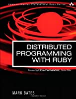 Distributed Programming with Ruby ebook download