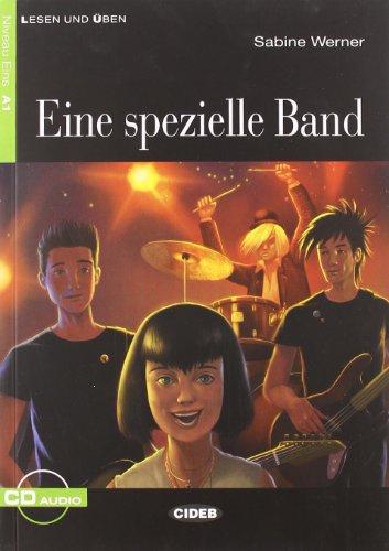 Eine Spezielle Band (lesen und üben)