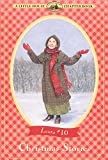 Christmas Stories (Little House Chapter Book)