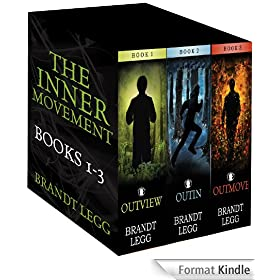 The Inner Movement (English Edition)