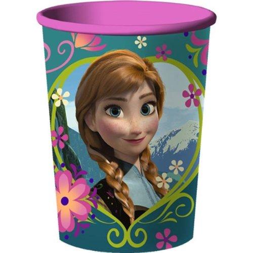 Disney Frozen 16oz Stadium Cups 12 Pack