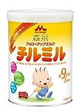 森永 フォローアップミルク チルミル 大缶 850g