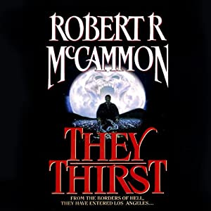 They Thirst | Livre audio