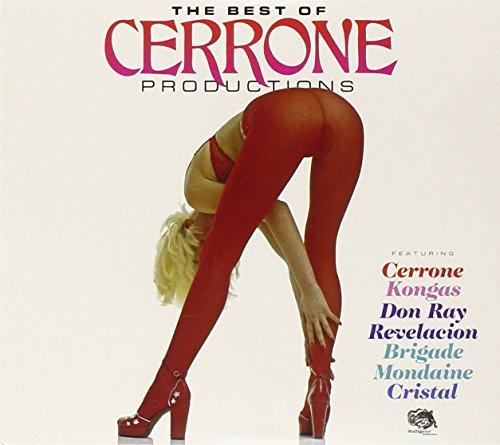 VA-Cerrone The Best Of Cerrone Productions-(2564617167)-2CD-FLAC-2014-WRE Download