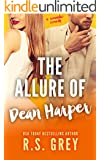 The Allure of Dean Harper (English Edition)